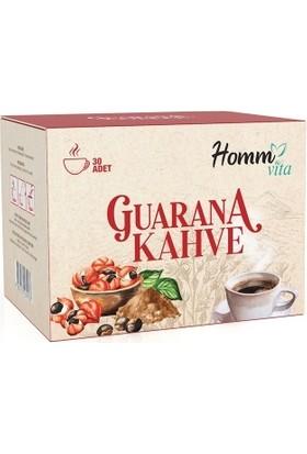 Homm Vita Guarana Kahve 30'lu