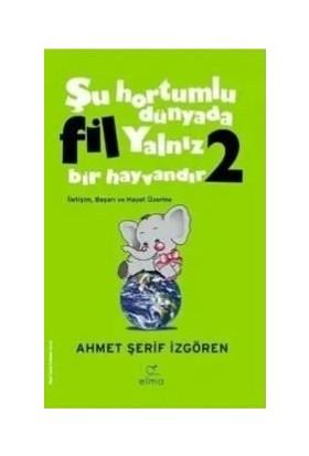 Elma Yayınevi Ahmet Şerif Izgören Kişisel Gelişim Seti 3 Kitap