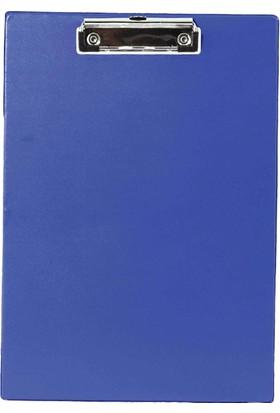 Kraf 1040 Kapaksız A4 Sekreterlik Mavi