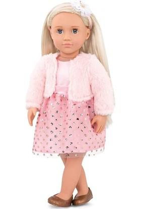 Our Generation Millie Oyuncak Bebek 46 cm