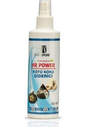 Worldchem Ar Power Kötü Koku Giderici 250 ml