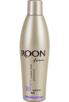 Roon Form 30 Volüm Mavi Oksidan Krem 750 ml