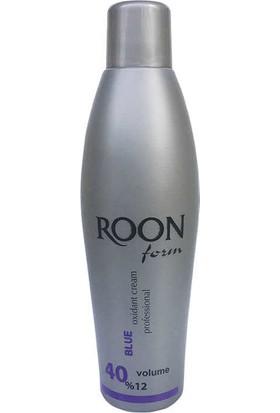 Roon Form 40 Volüm Mavi Oksidan Krem 750 ml