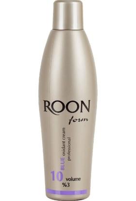 Roon Form 10 Volüm Mavi Oksidan Krem 750 ml