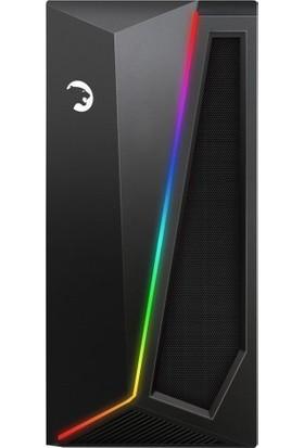 Asper Amd Ryzen 3 2200G 8gb 240GB SSD RX550 Freedos Masaüstü Bilgisayar AS2200RX