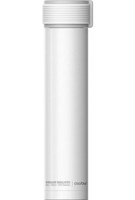 Asobu Asobu® Skinny Mini Çelik Termos 230ML SBV20
