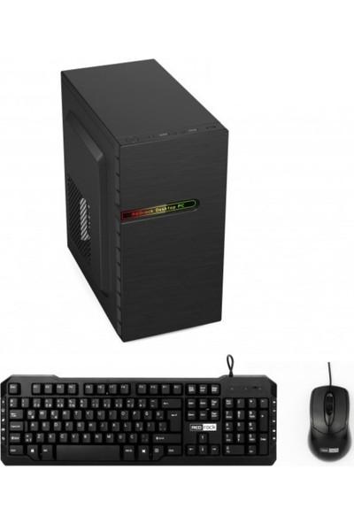 Redrock B35504R12S I3-550 3.2ghz 4gb 128GB Ssd, 300W Ps
