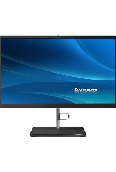 "Lenovo V50A-24IMB Intel Core I7 10700T 8gb 512GB SSD Freedos 23.8"" Fhd All In One Bilgisayar 11FJ00AATX"