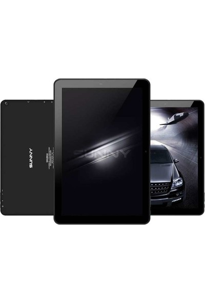 "Sunny SN10016 10"" 16 GB IPS Tablet"