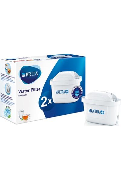 BRITA MAXTRA+ Yedek Su Filtresi - İkili
