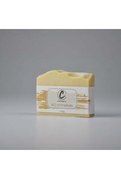 Carvien's Keçi Sütlü Sabun
