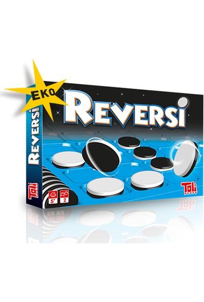 Toli Games Reversi Eko Pul Zeka Oyunu