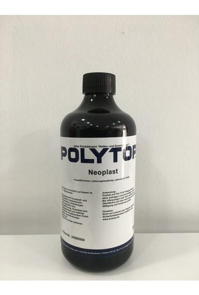 Polytop Neoplast Lastik Parlatıcı 500ML Bölünmüş Ürün