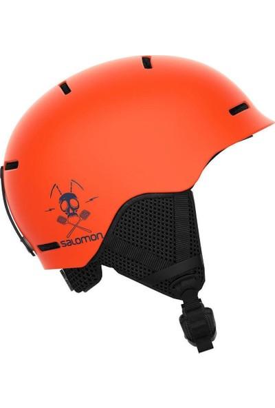 Salomon Grom Çocuk Unisex Kayak ve Snowboard Kaskı L40836500