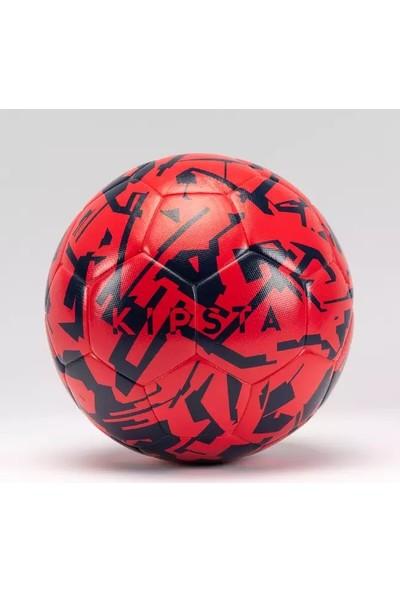 Kipsta 5 Numara Pembe Light Futbol Topu F500