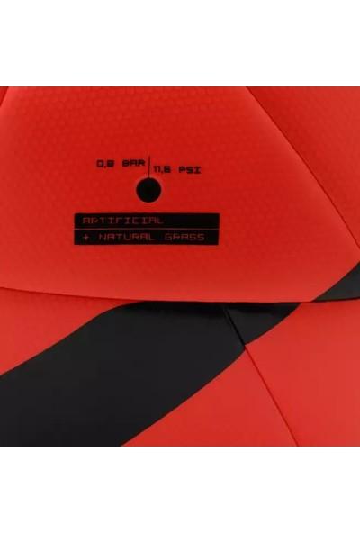 Kipsta 5 Numara Kırmızı Hibrit Futbol Topu F550