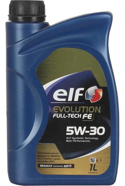 Elf Evolution Full-Tech Fe 5W/30 1 Litre