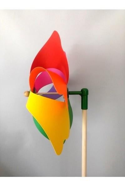Polingarden Rüzgar Gülü Çap 40 cm