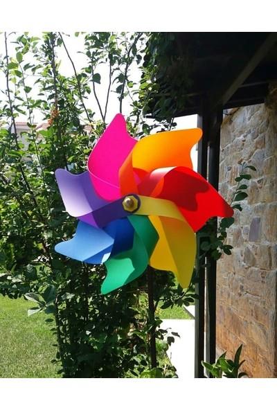 Polingarden Rüzgar Gülü Çap 50 cm