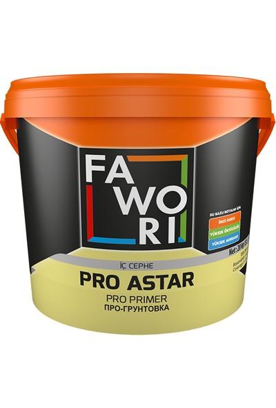 Fawori Pro Iç Cephe Astarı 10 kg