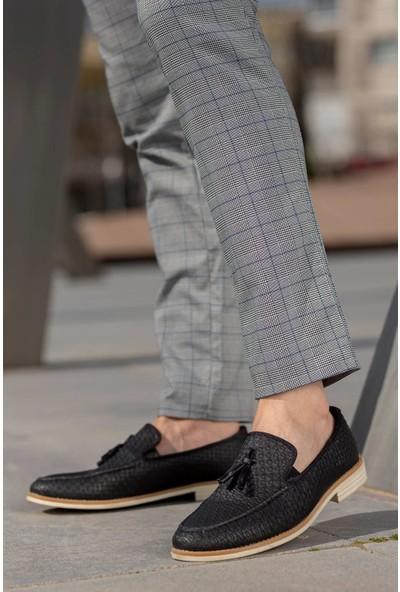 Muggo Mgaleron09 Erkek Casual Ayakkabı