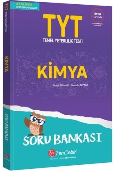 Fencebir Yayınları TYT Kimya Soru Bankası Orijin Serisi