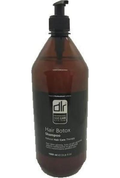 Dlr Tail Horse At Kuyruğu Şampuan 1000 ml