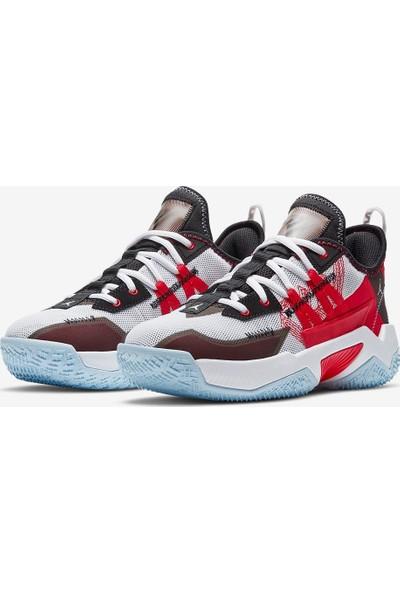 Nike CZ0840-106 Jordan One Take Ii Basketbol Ayakkabisi