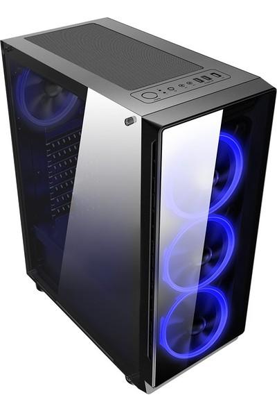 Turbox Tx485 Intel Core i5 2400 16GB Ram 120GB SSD 320GB HDD 2GB GT1030 Freedos 21.5'' Mon. Oyun Bilgisayarı