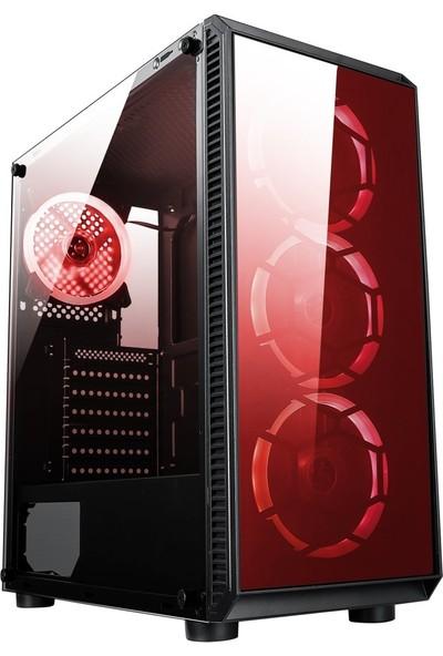Turbox ATM9917315 Intel Core i5 750 8GB 240GB SSD 2GB GT1030 Freedos Oyun Bilgisayarı