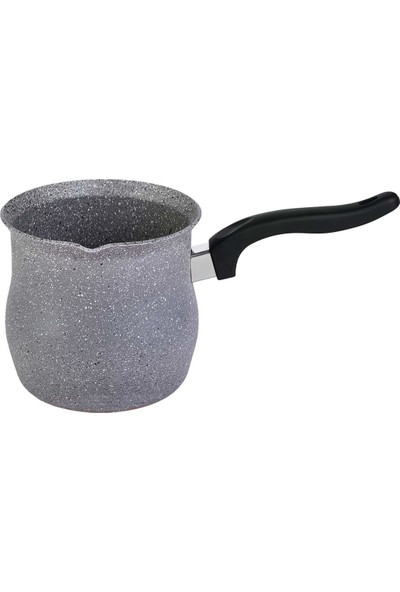 Karaca Dark Silver Bio Granit 1500 Ml. Sütlük