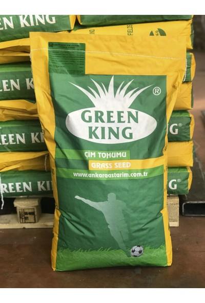 Green King Favori Çim Tohumu 10 kg