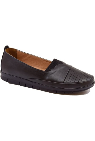 Cudo Deri Comford Ayakkabı