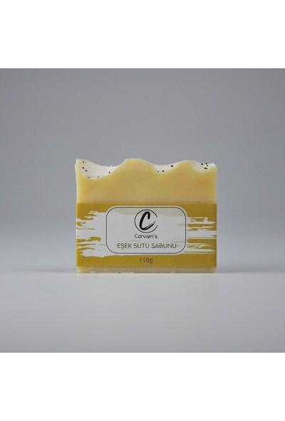 Carvien's Eşek Sütü Sabunu