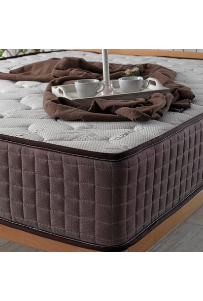 Us. Sleepıng Full Bamboo Classic Yaylı Yatak 90 X 200