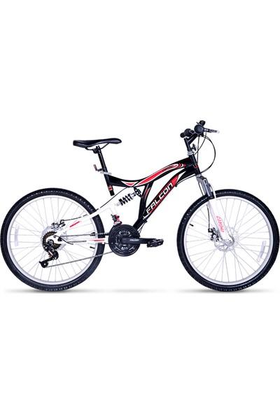 Falcon Camıno Mekanik Disk Fren 26 Jant Dağ Bisikleti - 2021