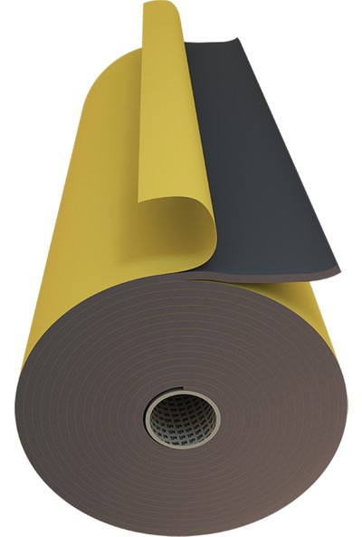 Araç Ses Oto Ses Yalıtım Şiltesi 6mm 50*100CM