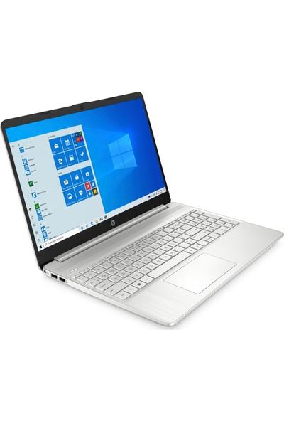 "HP 15S-EQ1032NT Amd Ryzen 3 3250U 8GB 256GB SSD 15.6"" Windows 10 Home Taşınabilir Bilgisayar 27R82EA"