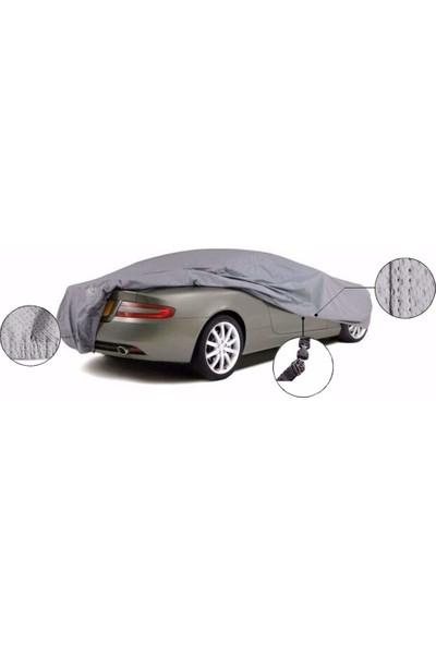 West Branda Subaru Xv Miflonlu Oto Brandası Araba Örtüsü / Branda