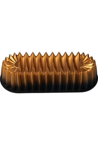 Bambum Alcor Baton Kek Kalıbı Bronz
