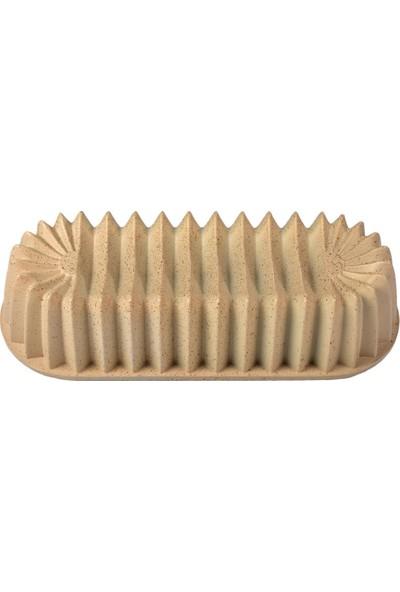 Bambum Alcor Baton Kek Kalıbı Bej