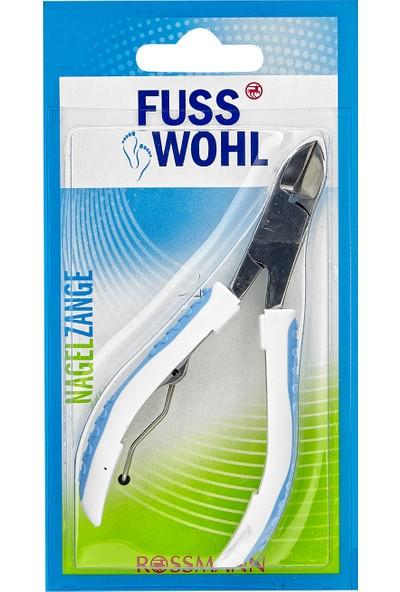 Fusswohl Tırnak Pensı