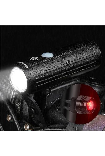 West Biking LED Bisiklet Far Arka Lambası (Yurt Dışından)