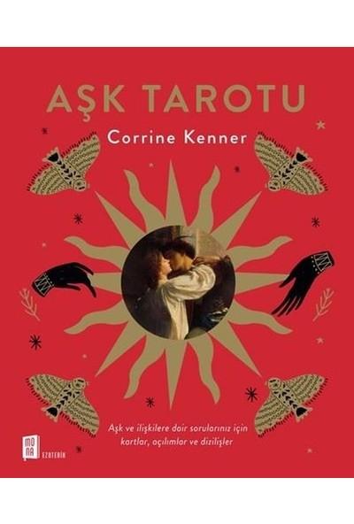 Aşk Tarotu - Corrine Kenner