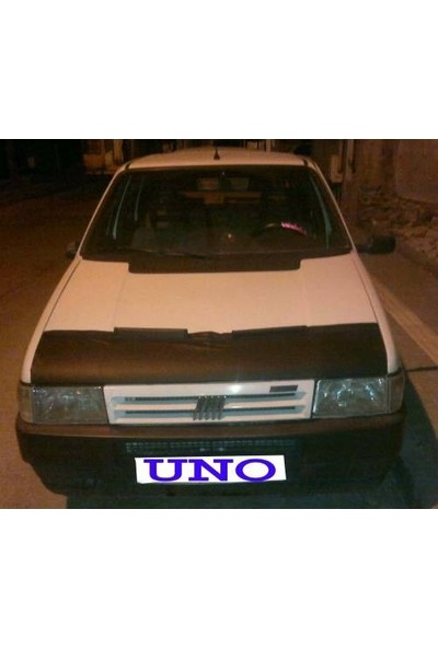 Fiat Albea Fiat Uno Kaput Maskesi