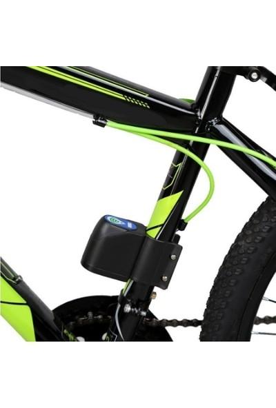 Bisiklet Alarmı 105 Db Uzaktan Kumandalı ( 30 Metre )