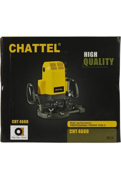 Chattel 4680 El Frezesi 1750WATT