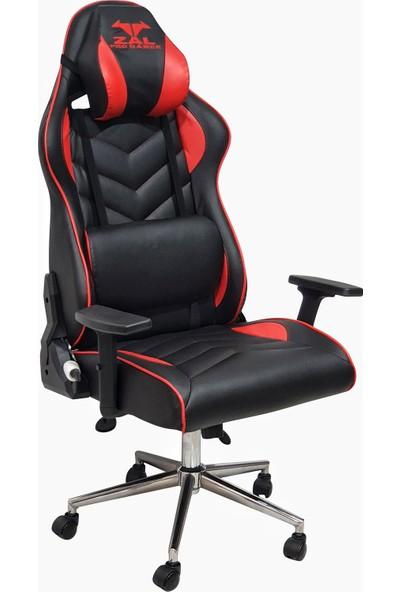 Herkese Mobilya Zal X-2071 Pro Gamer Üst Seviye Oyuncu Koltuğu Gaming Chair Yarış Koltuğu Oyun Koltuğu Komple Yatar
