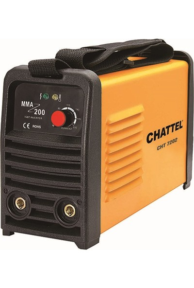 Chattel 7202 Igbt Kaynak Makinası