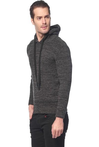 Cekmon Örme Triko Erkek Sweatshirt